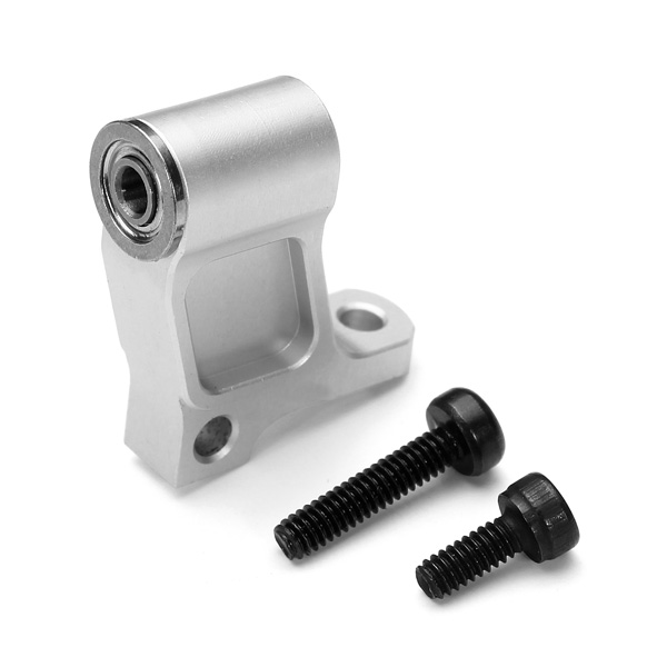 Tarot 450 Extended DFC Main Rotor Holder Connection Arm Silver