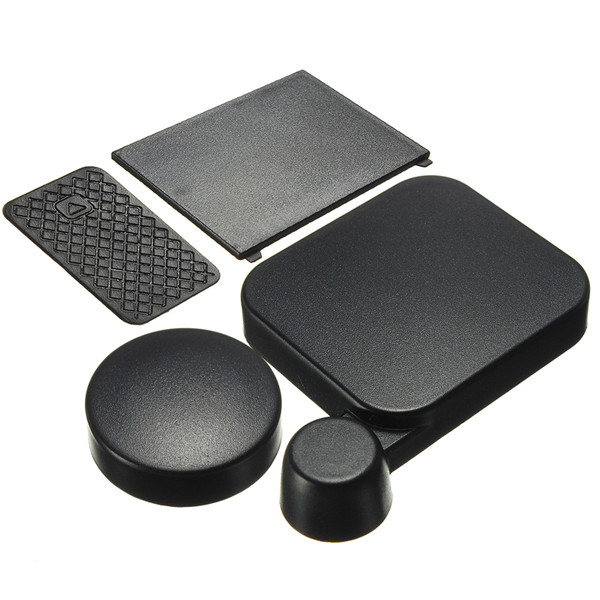 Camera Lens Cap And Battery Door Replacement For GoPro