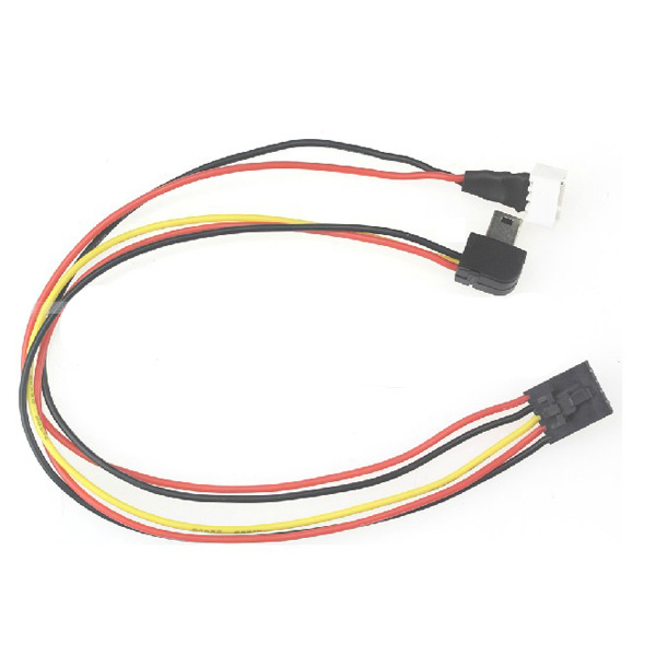 Buy Eachine TS832 TS840 Boscam TS832S Av Cable And Power Supply