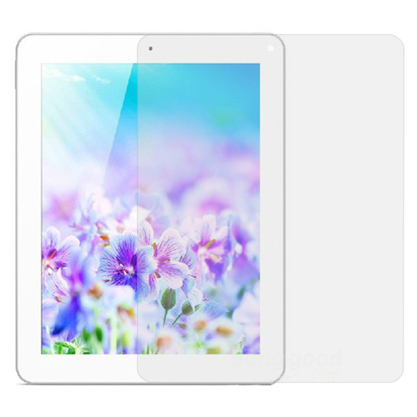 Buy Transparent Screen Protector Film For 9.7 Inch Ainol Spark II Tablet