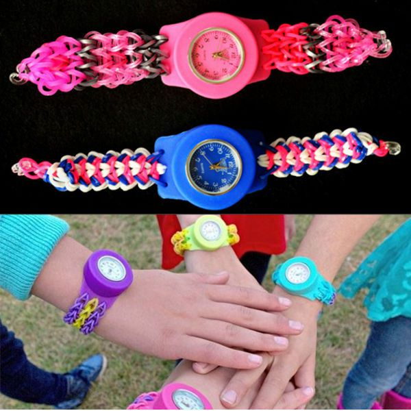 Kid Craft Bracelet Kit
