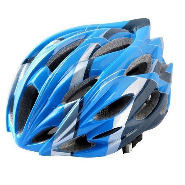 eps al aire libre bicicleta ciclismo montando casco con redes de insectos