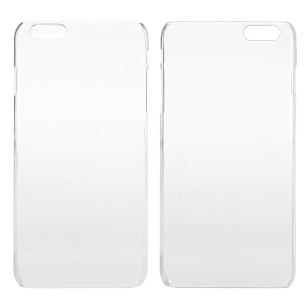 Transparent Clear Shockproof Case Cover For iPhone 6 Pl