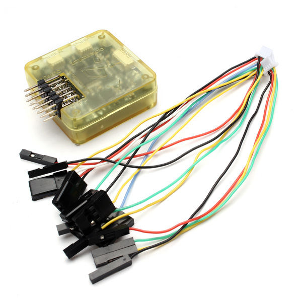 OpenPilot CC3D Flight Controller Bent Pin STM32 32-bit Flexiport