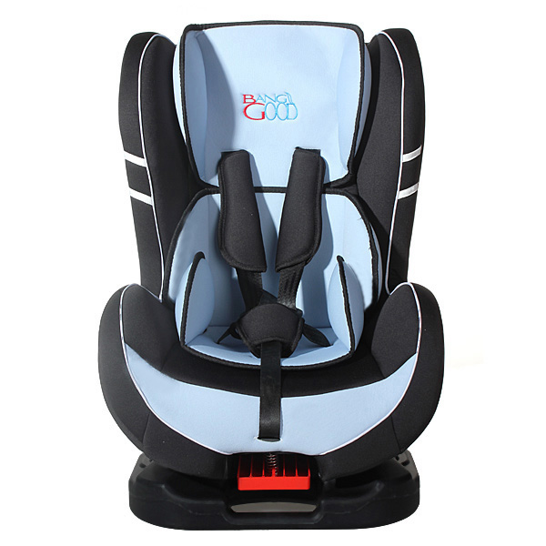 Buy Blue Safety Convertible Baby Car Seat & Booster 0-4 Year 0-18kg
