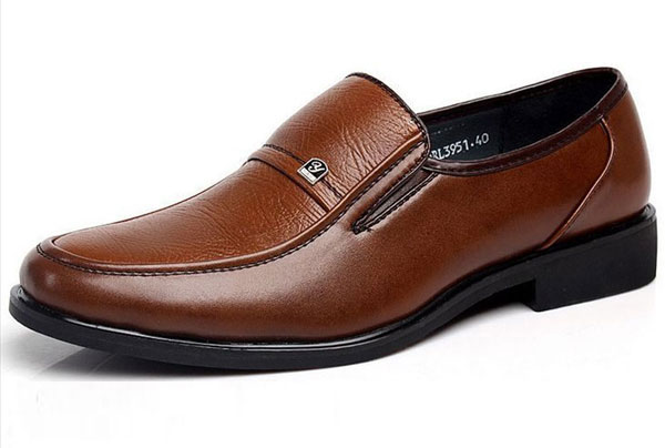 Brown Dress Shoes Guide