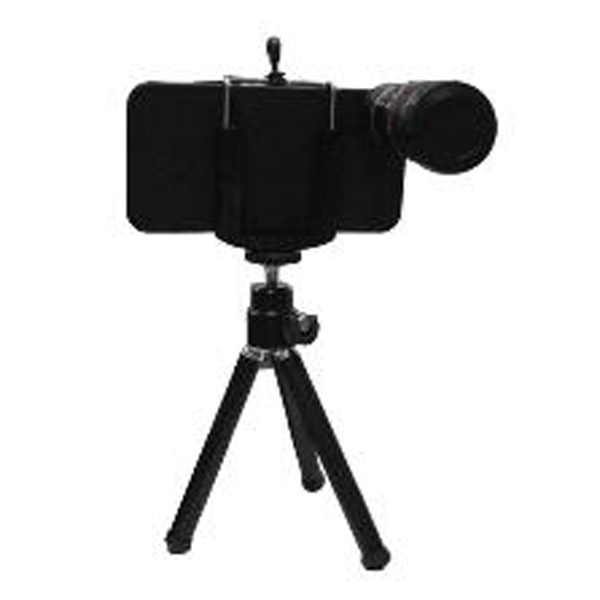 8 X Zoom Optical Telescope Camera Lens For iPhone 4 NEW (Eachine1) Tulsa объявления б.у