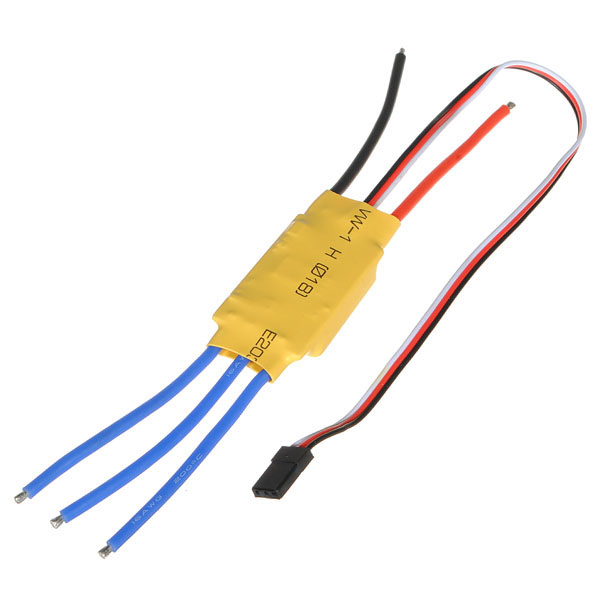Buy XXD HW30A 30A Brushless Motor ESC For Airplane Quadcopter