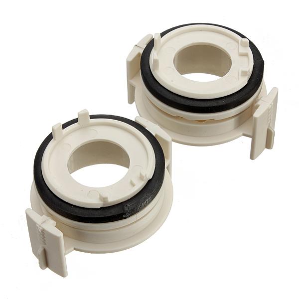 HID Bulbs Holders for BMW E46 3 Series 99-06 325ci 325i 330ci 330i