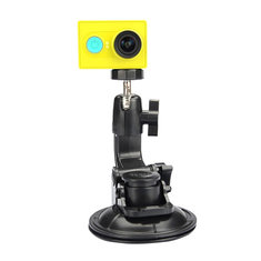 Car Suction Cup Bracket for Xiaomi Yi Action Camera Gopro Series