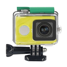 Waterproof Case Diving 40M Back Up Case for Xiaomi Yi Sports Camera