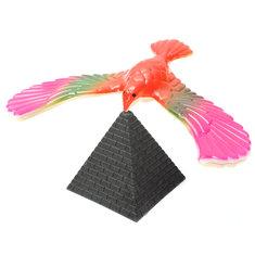 Magic Balancing Bird Science Desk Toy Novelty Fun Learning Gag Gift