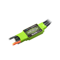 ZTW Mantis Slim 80A SBEC 8A Brushless ESC Speed Controller For RC Models
