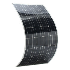 Elfeland SP-38 18V 100W 1050x540x2.5mm Flexible Solar Panel With 1.5m Cable