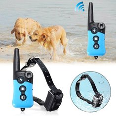 Products for pets E-Collar Rechargeable Remote