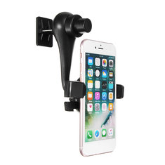 Universal 360 Degree Rotation Car Air Vent Mount Phone Holder Stand for iPhone Samsung Xiaomi GPS