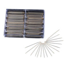 New 170 Pcs Watch Band Spring Strap Link Pins Watchmaker