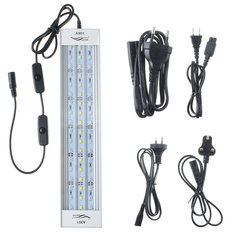 A301M 18W 30CM 5730 54SMD 2200LM 5 Colors LED Coral SPS LPS Sea Aquarium Lamp