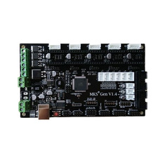 MKS Gen V1.4 3D Printer Control Motherboard Compatible RepRap Ramps1.4