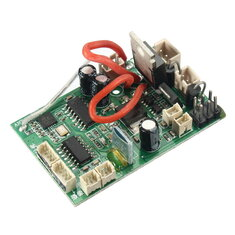 WLtoys V912 RC Helicopter Parts New PCB Receiver Board