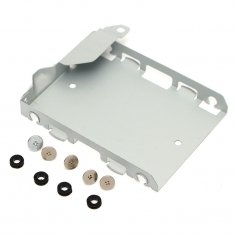 Hard Disk Drive HDD Mounting Bracket Stand Mount Kit for Sony PS4 Play Station