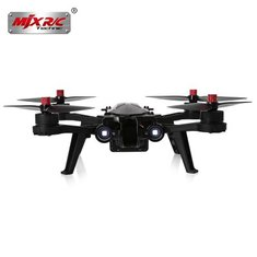 MJX Bugs 9 Brushless 3D Roll Racing Quadcopter RTF