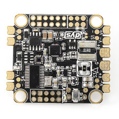 DYS 30.5x30.5mm Omnibus F4 Pro Flight Controller Integrated with OSD 5V 3.3V and Current Sensor