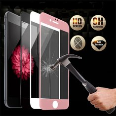 3D Curved Full Cover Tempered Glass Screen Protector For Apple iPhone 7 Plus