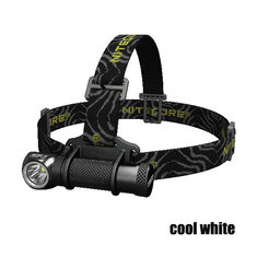 Nitecore HC30 XM-L2 U2 1000LM Cool White Headlamp Flashlight