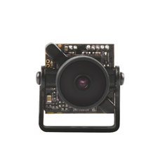 Mars T70 1000TVL Global WDR 1/3 CMOS M8 2.3mm FOV 145 Degree 4:3 OSD FPV Camera PAL/NTSC