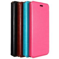 Mohoo Magnetic Flip Wallet Card Leather Case Cover for Samsung Galaxy Note 5