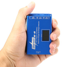 Charsoon DC-4S 2-4S Li-poly/Li-ion Battery Balance Charger & Voltage Detector with Power Adapter