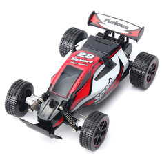 1/20 High Speed Radio Remote control RC RTR Racing buggy Car Off Road Green Red