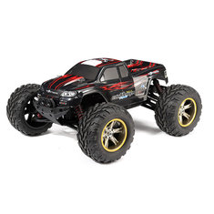 S911 33+MPH 1/12 2.4GHz 2WD High Speed OFF-Road RC Car Remote Control Monster Truck Toys