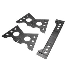 FT012 Upgraded FT009 2.4G RC Racing Boat Frame RC Boat Spare Parts