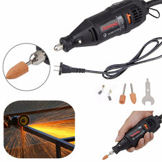 MultiPro 220V Electric Grinder Rotary Variable Speed Power Tool