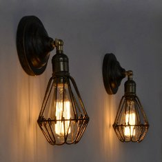 Vintage Wall Lights