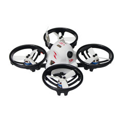 Kingkong ET Series ET115 115mm Micro FPV Racing Drone 800TVL Camera 16CH 25mW 100mW VTX BNF