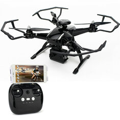 AOSENMA CG035 Double GPS Optical Positioning WIFI FPV With 1080P HD Camera RC Quadcopter