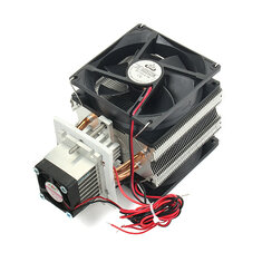 Geekcreit® 12V 6A DIY Electronic Semiconductor Refrigerator Radiator Cooling Equipment