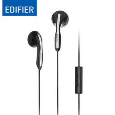 Edifier H180 Wired Hi-Fi Stereo In-ear Earphone Headset