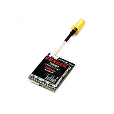 Foxeer TM200 VTX 200mW 5.8G 40CH FPV Transmitter Race Band Pigtail