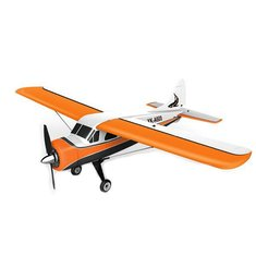 XK DHC-2 DHC2 A600 5CH 3D6G Brushless RC Airplane Compatible Futaba BNF
