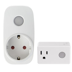 BroadLink SP3 SPcc Contros Mini WiFi Smart Home Socket Timing Switch Plug Timer Wireless Remote Controller