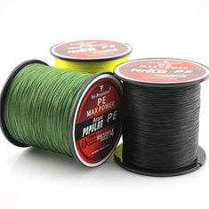 SeaKnight 300M Tri-Poseidon Series Japan PE Spectra Braided Fishing Line 8-60LB