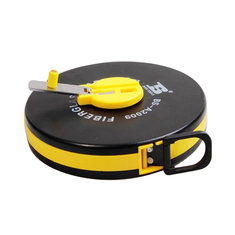 10M/20M BOSI Fiberglass Tape Shrink Resistant Measuring Tool BS141009