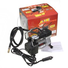 Heavy Duty Portable 12V 140PSI Auto Tire Inflator Pump Air Compressor
