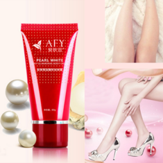 AFY Pearl Brightening Invisible Stockings Cream Whitening Concealer