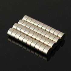 10pcs N42 Strong Round Disc Magnets Rare Earth Neodymium 3mm x 2mm