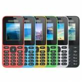 Original H-Mobile 215 1.77-inch Color Screen Dual SIM Card Mobile Phone